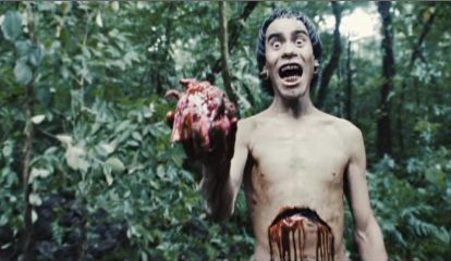 Apocalypto | The Thoughts and Ideals of Ell Himself